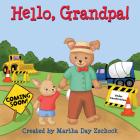 Hello, Grandpa! (Hello!) Cover Image