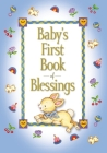 Baby's First Book of Blessings Cover Image