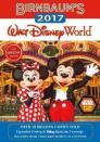 Birnbaum's 2017 Walt Disney World: The Official Guide (Birnbaum Guides) Cover Image