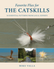 Favorite Flies for the Catskills Cover Image