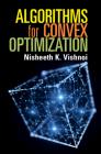 Algorithms for Convex Optimization Cover Image
