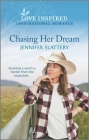 Chasing Her Dream: An Uplifting Inspirational Romance Cover Image