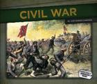 Civil War (Essential Library of American Wars) Cover Image
