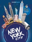 Paper New York City Cover Image