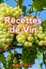 Recettes de Vin Cover Image
