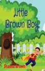 Little Brown Boy Cover Image