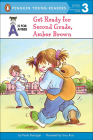 Get Ready for Second Grade, Amber Brown (A is for Amber; Easy-To-Read) Cover Image
