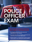 Master the Police Officer Exam Cover Image