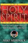 The Holy Spirit Handbook Cover Image