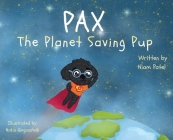 PAX the Planet Saving Pup Cover Image