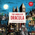 The World of Dracula 1000 Piece Puzzle: A Jigsaw Puzzle by Adam Simpson Cover Image
