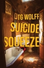 Suicide Squeeze (Diamond Mystery #2) Cover Image