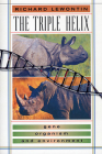 The Triple Helix: Gene, Organism, and Environment Cover Image