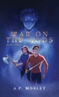 War on the Gods Books 1 and 2: Limited Edition Boxset Cover Image