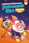 Silver and Gold #3 (Astronaut Girl #3) Cover Image