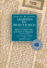 Learning to Read Talmud: What It Looks Like and How It Happens Cover Image