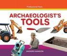 Archaeologist's Tools (Professional Tools) Cover Image
