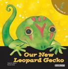 Let's Take Care of Our New Leopard Gecko Cover Image
