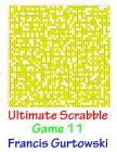 Ultimate Scrabble Game 11 Cover Image