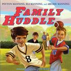 Family Huddle Cover Image
