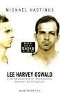 Lee Harvey Oswald: A Far Mean Streak of Independence Brought on by Negleck (Oberon Modern Plays) Cover Image