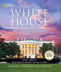 Inside the White House: Stories From the World's Most Famous Residence Cover Image
