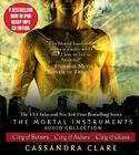The Mortal Instruments Cover Image