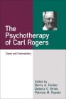 The Psychotherapy of Carl Rogers: Cases and Commentary Cover Image