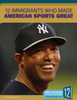 12 Immigrants Who Made American Sports Great Cover Image