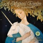 Magical Realm 2020 Wall Calendar: By Lucy Campbell Cover Image