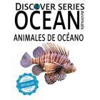 Ocean Animals / Animales de Océano Cover Image