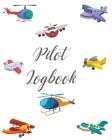 Pilot Logbook Cover Image