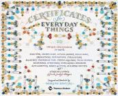 Certificates for Everyday Things Cover Image