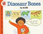 Dinosaur Bones (Let's-Read-and-Find-Out Science 2) Cover Image