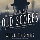 Old Scores (Barker & Llewelyn #9) Cover Image