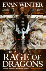 The Rage of Dragons (The Burning #1) Cover Image