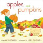 Apples and Pumpkins (Classic Board Books) Cover Image