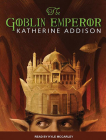 The Goblin Emperor Cover Image