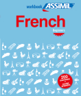 French Workbook for Beginners Cover Image
