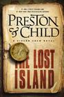 The Lost Island: A Gideon Crew Novel Cover Image
