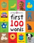 First 100 Words Padded (large) Cover Image
