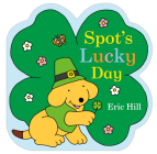 Spot's Lucky Day Cover Image
