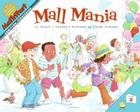 Mall Mania (Mathstart: Level 2 (HarperCollins Paperback)) Cover Image