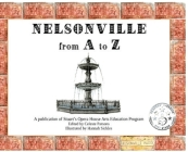 Nelsonville from A to Z Cover Image