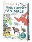 Ultimate Spotlight: Rain Forest Animals Cover Image