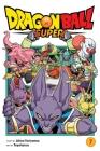 Dragon Ball Super, Vol. 7 Cover Image