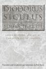 Diodorus Siculus, Books 11-12.37.1: Greek History, 480-431 BC--The Alternative Version Cover Image