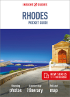 Insight Guides Pocket Rhodes (Travel Guide with Free Ebook) (Insight Pocket Guides) Cover Image