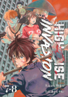 High-Rise Invasion Vol. 7-8 Cover Image