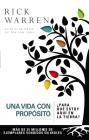 Una Vida Con Propósito: ¿Para Qué Estoy Aquí En La Tierra? (Purpose Driven Life) Cover Image